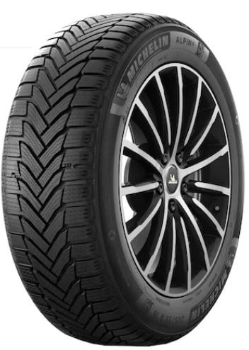 Зимна гума Michelin ALPIN 6 205 55R16 91T