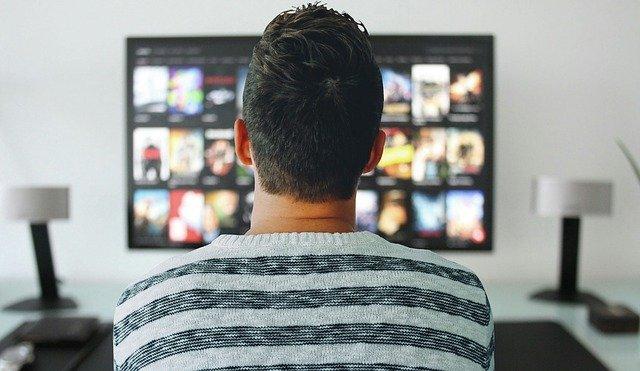 гледане на сериали