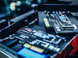 какво SSD