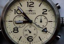 Tommy Hilfiger часовник