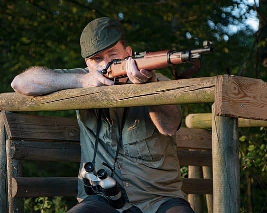 ловно оръжие